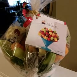 Photo Of Edible Arrangements
