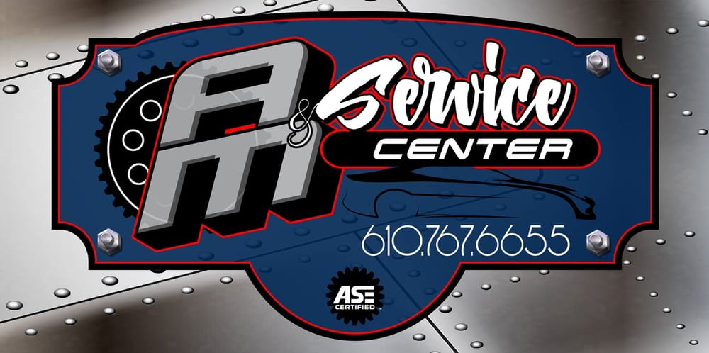 A&M Service Center: 624 Lincoln Ave, Northampton, PA