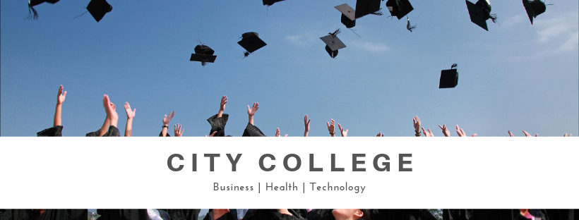 City College of Business Health & Technology