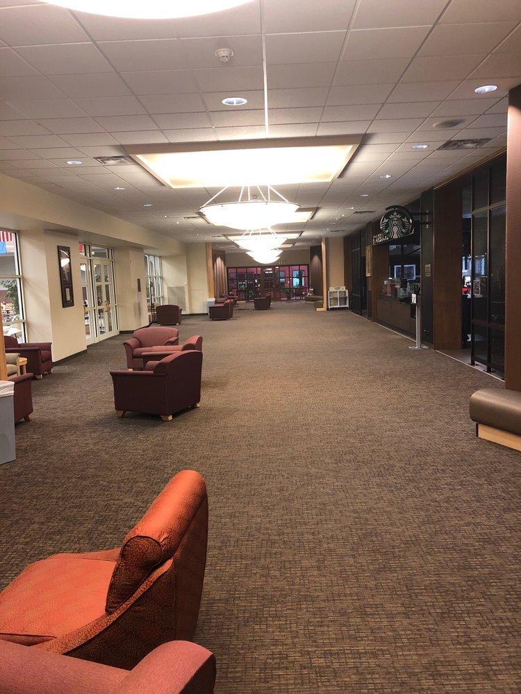 Susquehanna University: 514 University Ave, Selinsgrove, PA