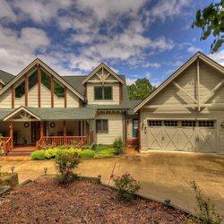 Country Corners Realty,LLC - Blue Ridge/McCaysville - (New