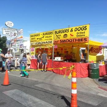 Super Run Classic Car Show Photos Festivals W Mesquite - Car show henderson nv