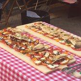 tomato flyer pizza 26 photos caterers 1088 taft st rockville