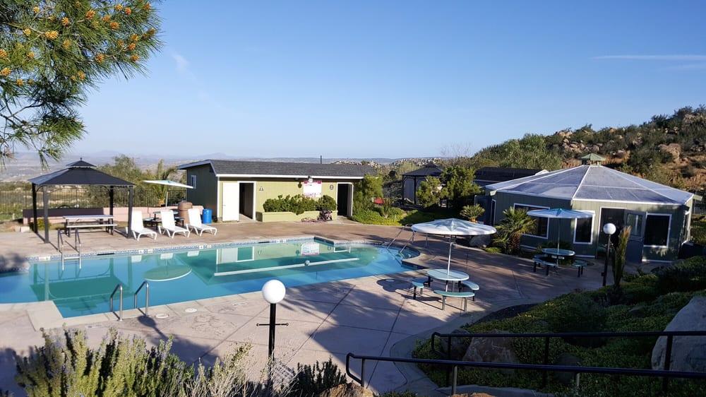 Elim Hot Springs: 48480 Foolish Pleasure Rd, Aguanga, CA