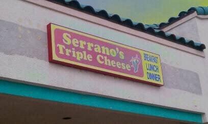 Alice S Restaurant San Bernardino