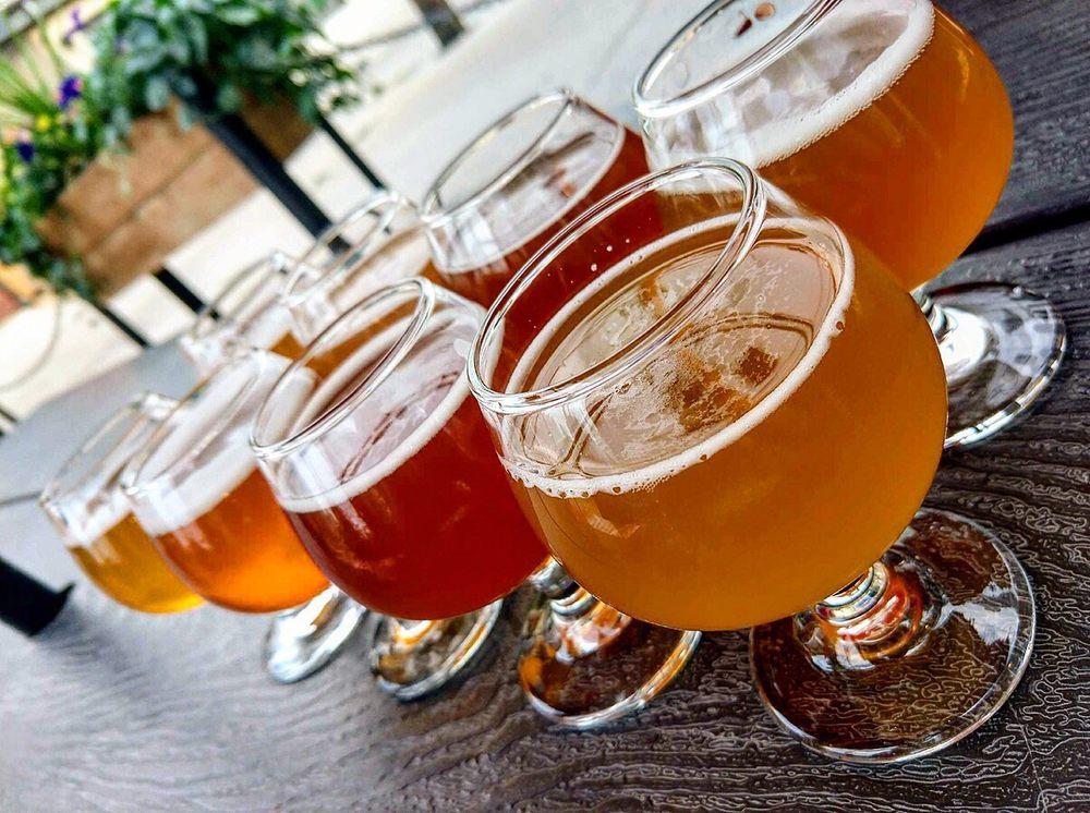 De Steeg Brewing: 4342 Tennyson St, Denver, CO