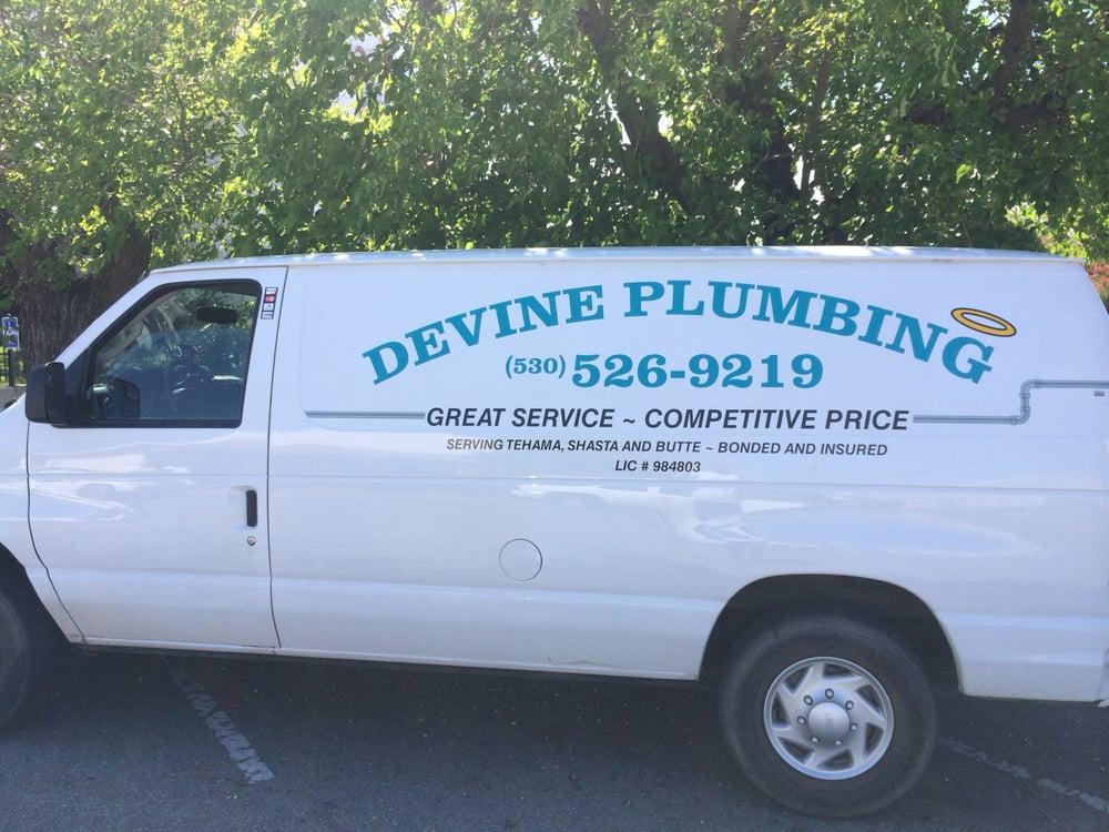 Devine Plumbing: 4725 Mary Ave, Corning, CA
