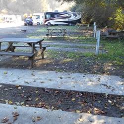 Photo De Caspar Beach Rv Park Campground Mendocino Ca États Unis