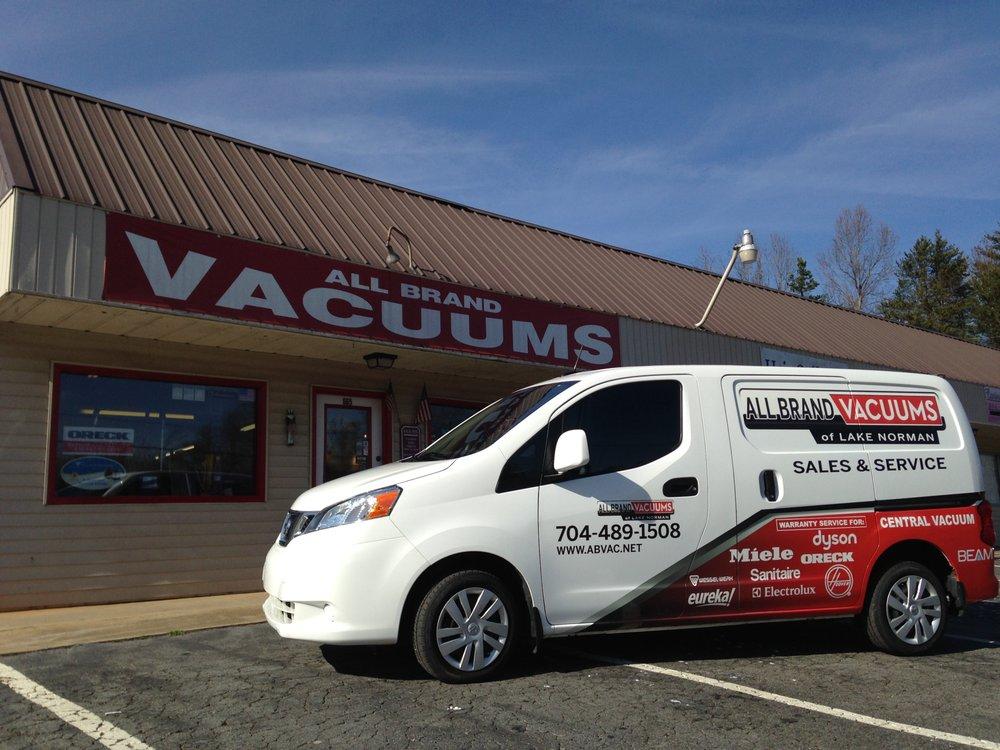 All Brand Vacuums
