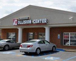 Joe Hudson's Collision Center: 2636 Taylor Rd, Montgomery, AL