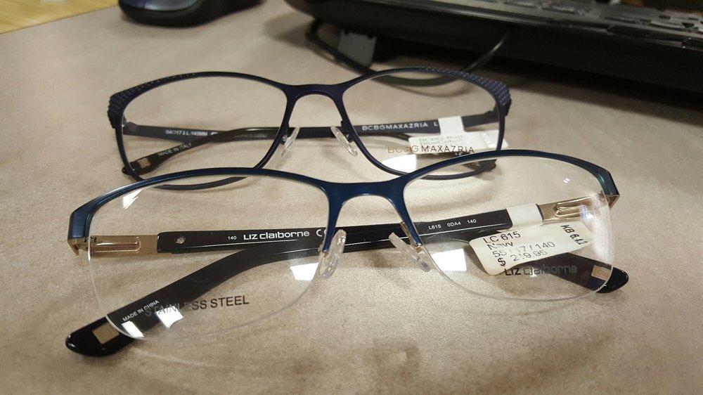 Photo of Reed Eye Associates: Pittsford, NY