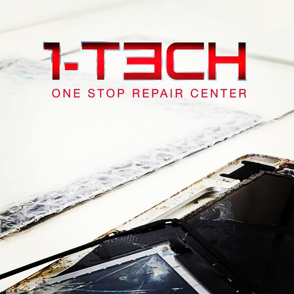 ONE-TECH Repair Center: 8214 Biscayne Blvd, Miami, FL