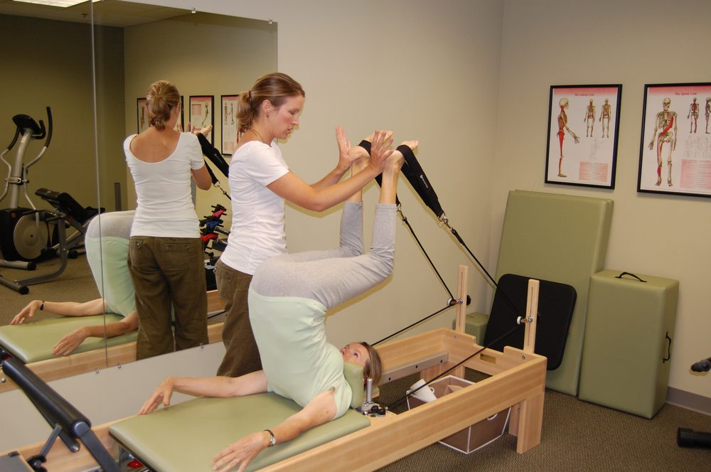 Social Spots from Empower Physical Therapy