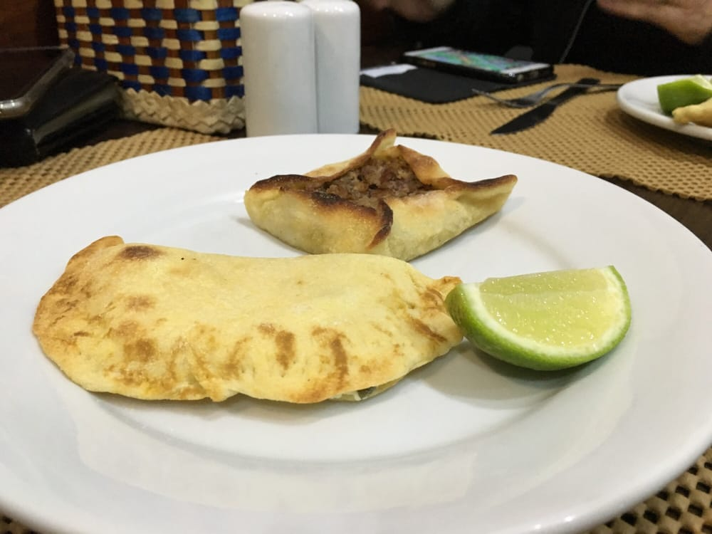 Restaurante Baalbek
