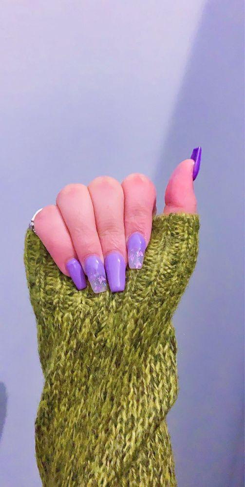 Pro Nails: 2284 W Michigan St, Sidney, OH