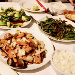 Red Lotus Asian Kitchen - 35 Photos & 99 Reviews - Chinese - 239 S ...