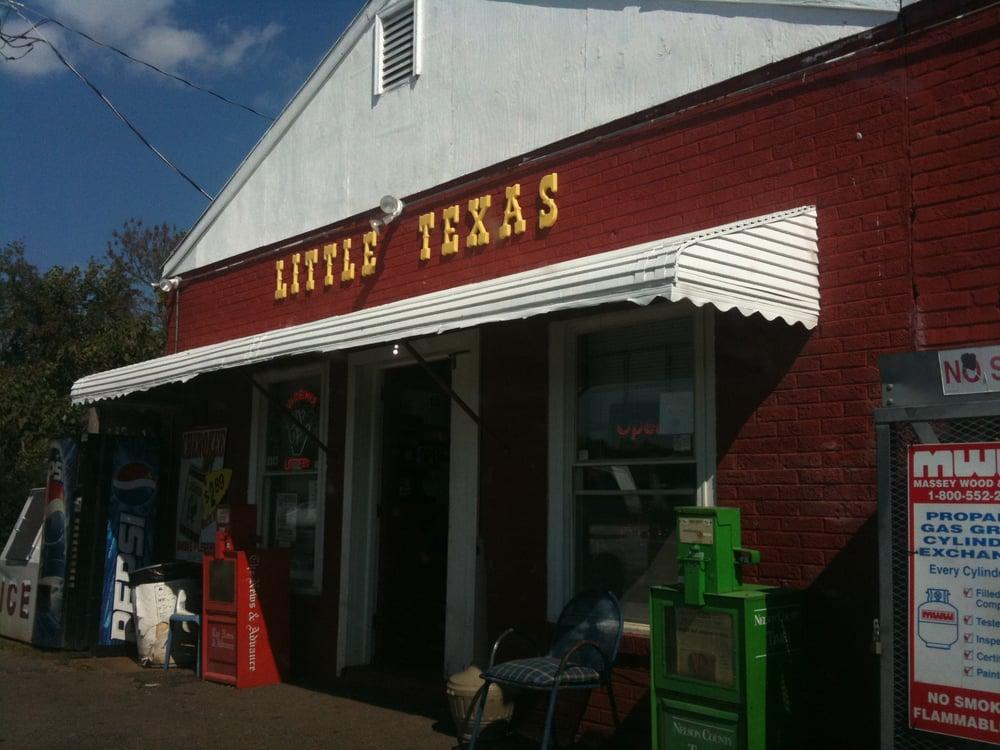 Little Texas: 1380 Thomas Nelson Hwy, Arrington, VA