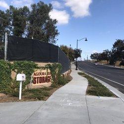 Superior Photo Of Agoura Self Storage   Agoura Hills, CA, United States. In A
