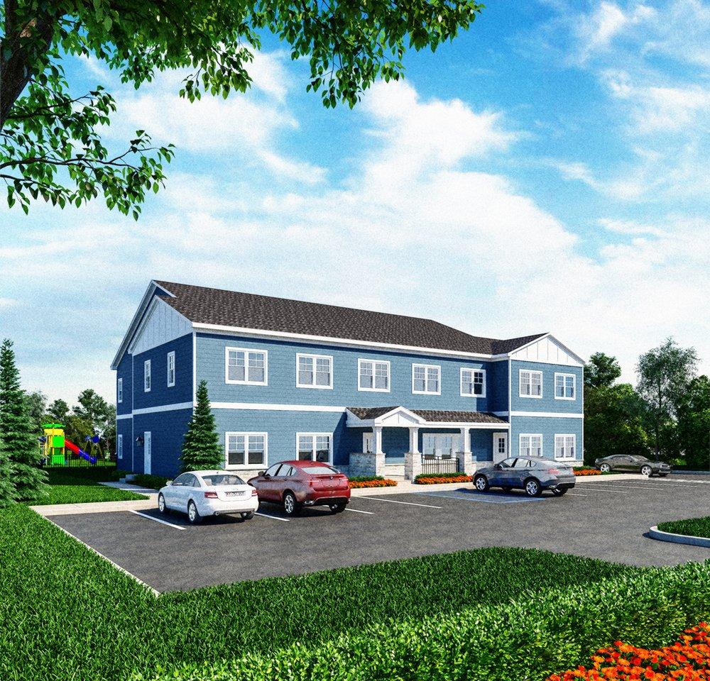 Kidz Konnect Childcare Center: 1302 Union Meeting Rd, Blue Bell, PA