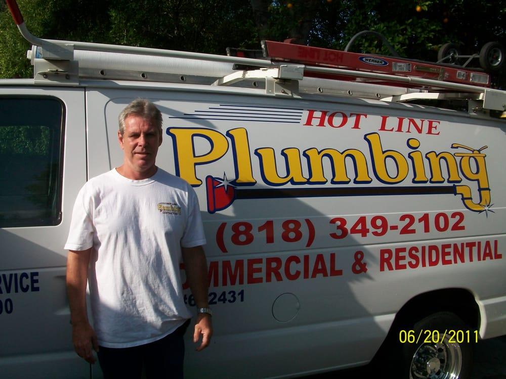 Hotline Plumbing & Rooter