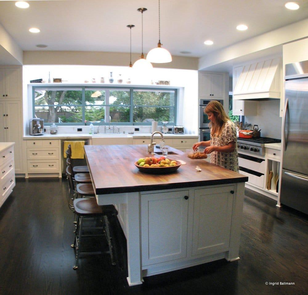 Ingrid Ballmann Interior Design