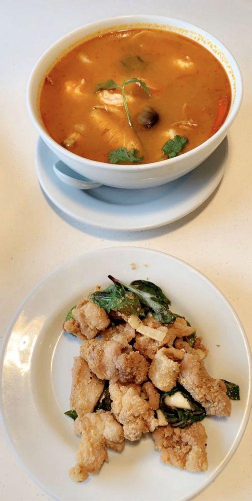 Tai-Kadai Kitchen: 8877 Valley Blvd, Rosemead, CA