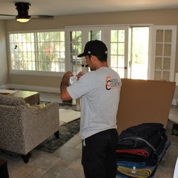 Photo Of Cross Country Movers   Dallas, TX, United States ...