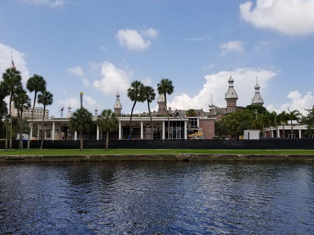 Kraken CycleBoats: 333 S Franklin St, Tampa, FL