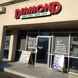 Diamond beauty skin care and salon 15 photos 49 for Academy salon santa clara