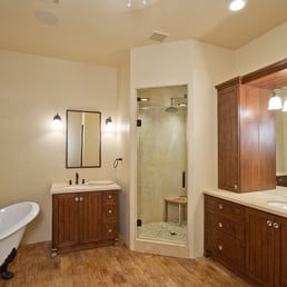 Custom Bathroom Vanities Phoenix Az glenwood custom cabinets - cabinetry - 44 e pioneer st, phoenix