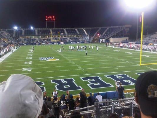 fiu stadium - stadiums & arenas - miami, fl - yelp