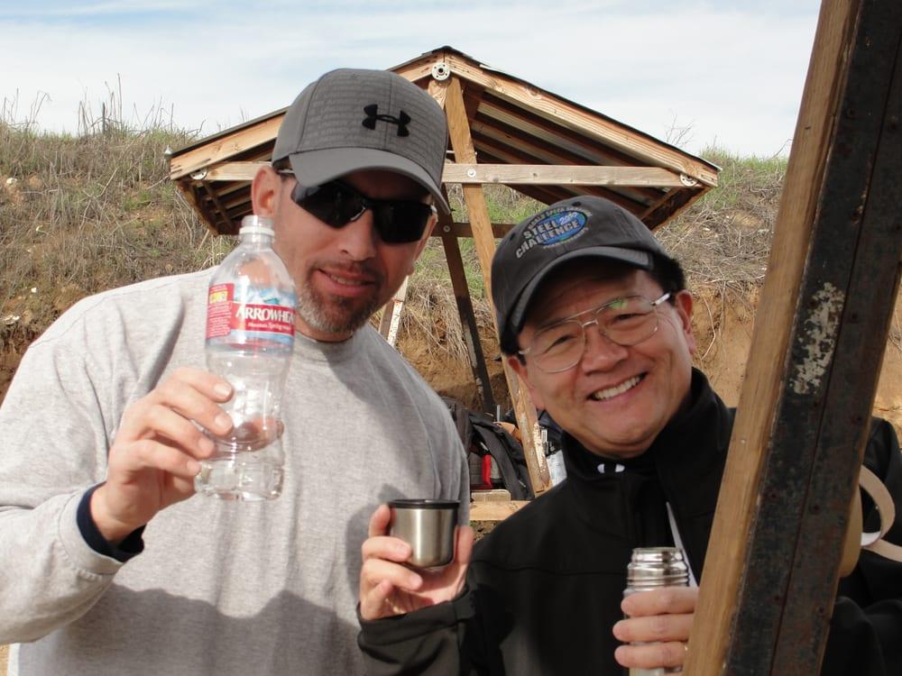 Norco Running Gun IPSC Club: 15810 Cajon Blvd, San Bernardino, CA
