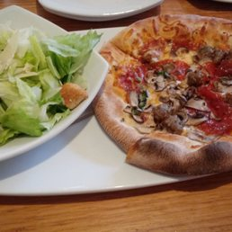 Photos For California Pizza Kitchen At Southpark Mall