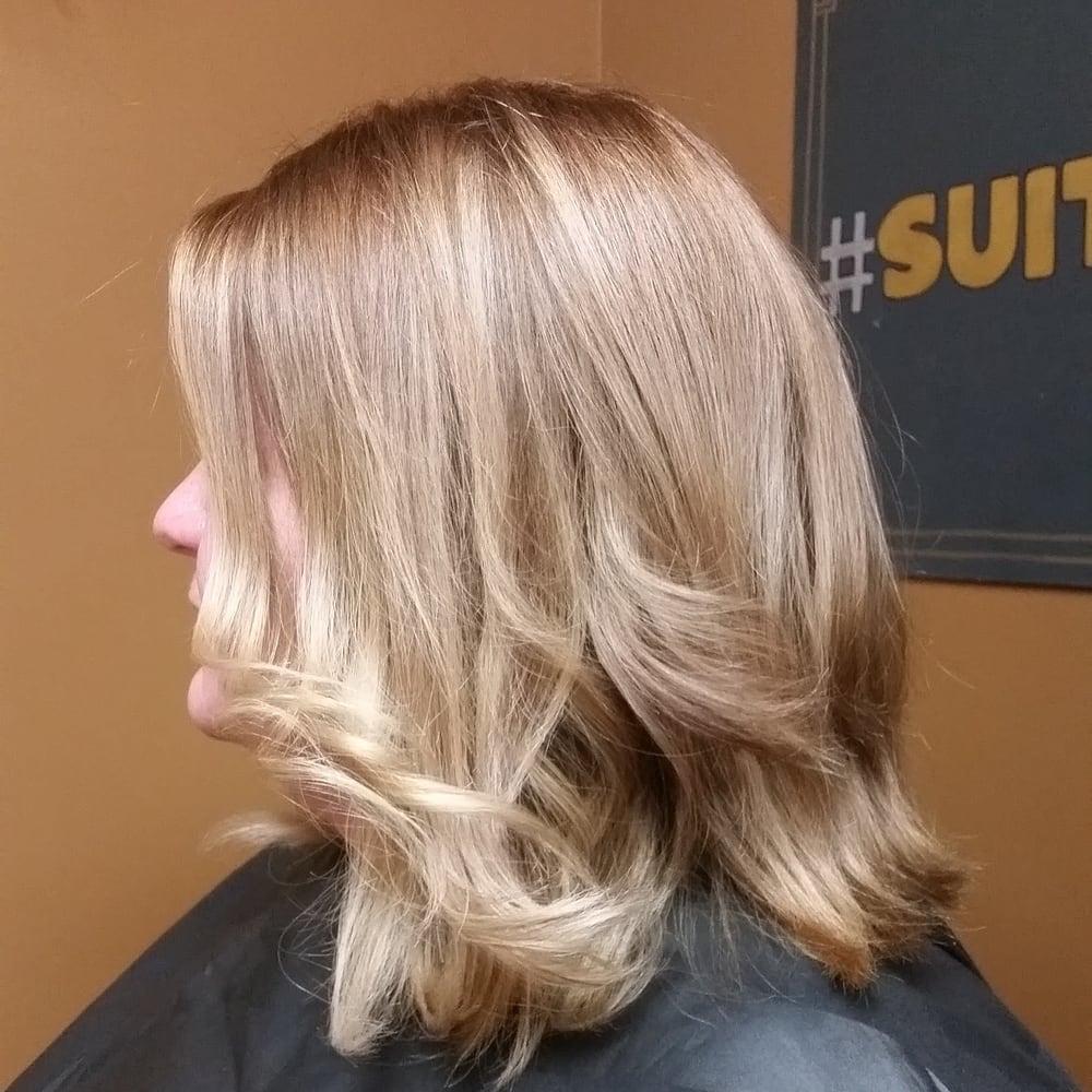 Sola Salons 13 Photos Hair Salons 1000 Se Walton Blvd