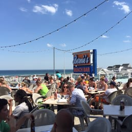 Photo Of Bernies Beach Bar Hampton Nh United States Great Out Side