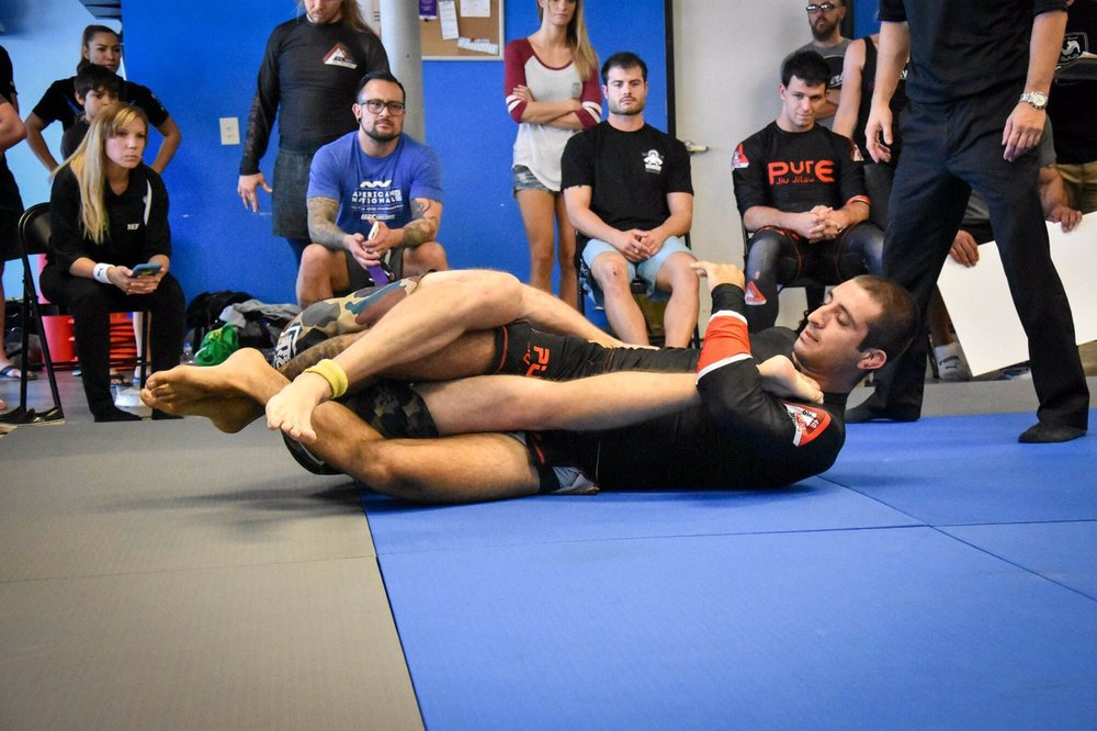 One Love Grappling Arts