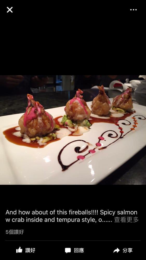 Nagoya japanese cuisine 96 foto 39 s 31 reviews sushi - Sushi puerto santa maria ...
