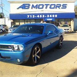 Photo of AB Motors - Houston, TX, United States