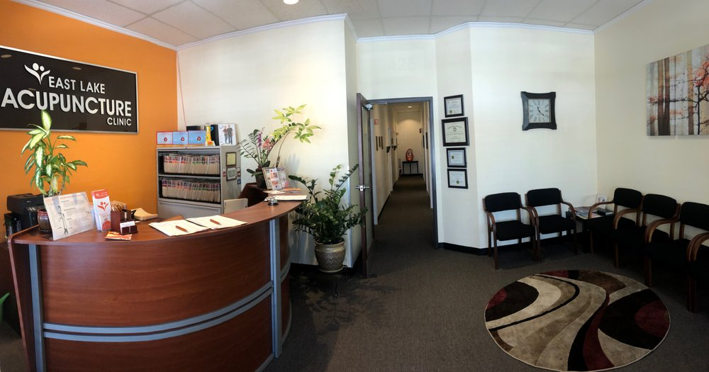 East Lake Acupuncture Clinic