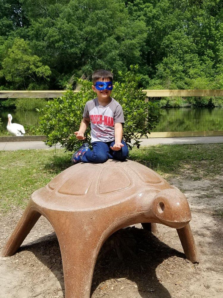 BREC's Baton Rouge Zoo Camp: 3601 Thomas Rd, Baton Rouge, LA