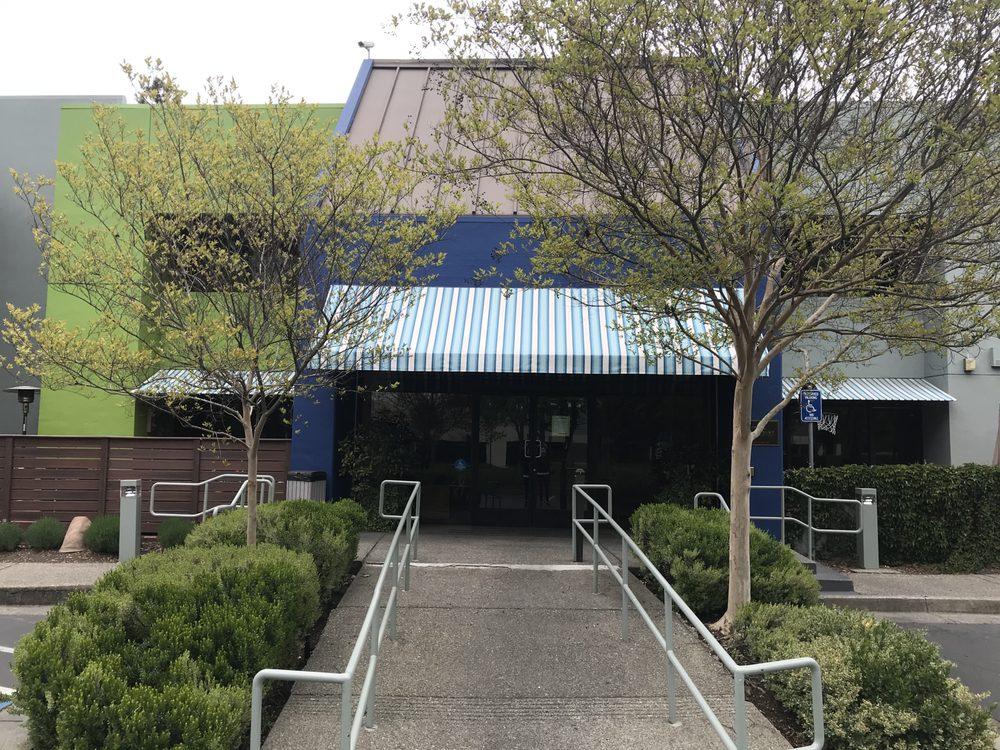 Parkpoint Health Clubs - Santa Rosa