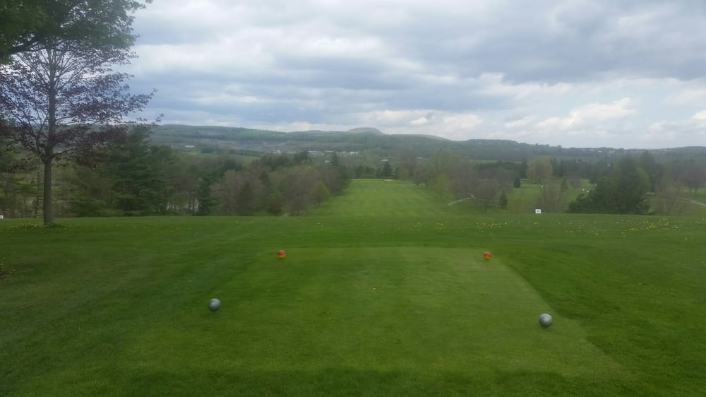 Cobleskill Golf and Country Club: State Rt 7, Cobleskill, NY