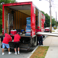 dedham ma movers