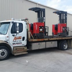 Allied Towing of Tulsa - 1011 N Lewis Ave, Kendall-Whittier, Tulsa