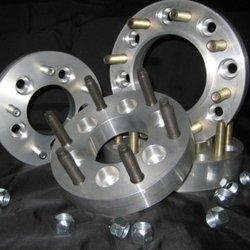 Image Is Loading Wheels Hub Centric Rings Aluminium Alloy Od 69