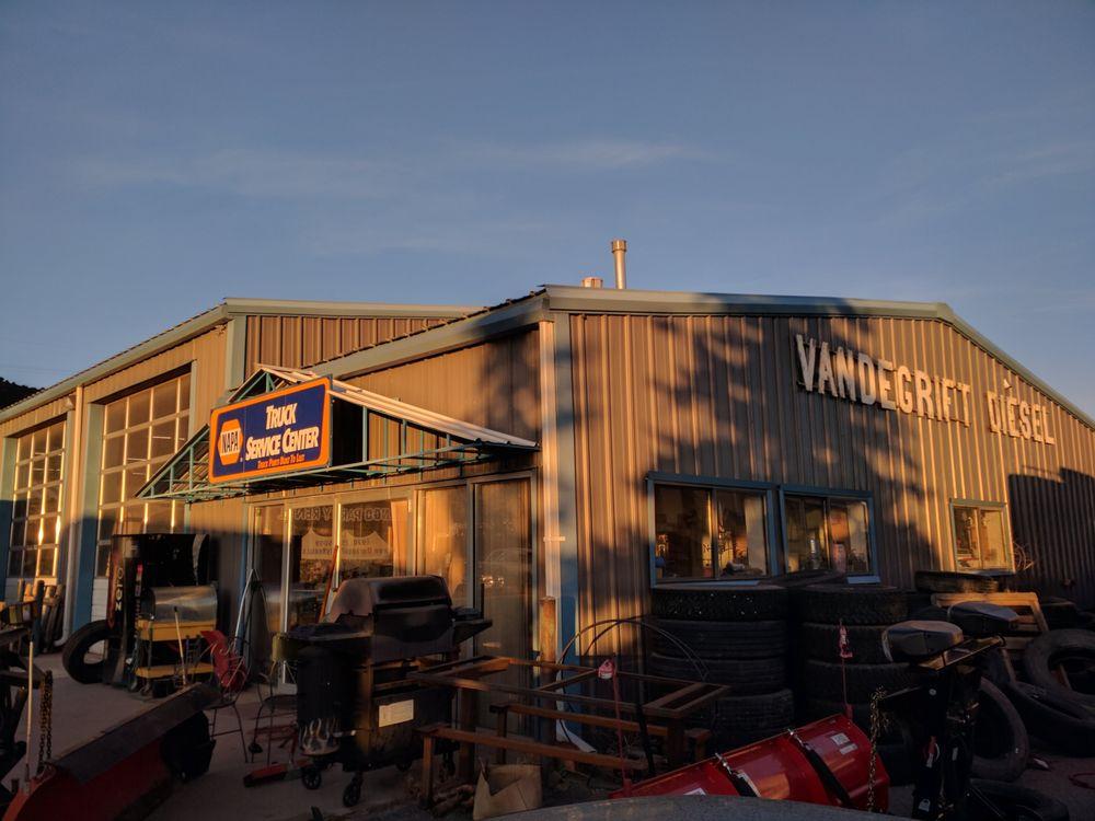Vandegrift Diesel: 225 Turner Dr, Durango, CO