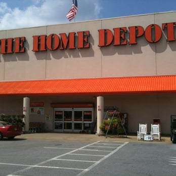 The Home Depot 18 Photos Hardware Stores 190 Pooler Pkwy