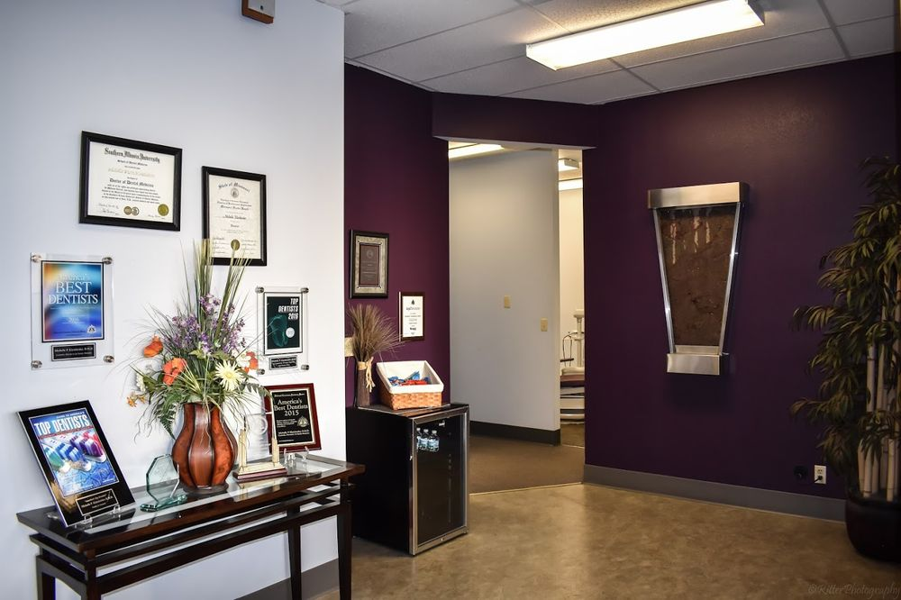 The Dental Suite: 1167 Colonnade Ctr, Des Peres, MO