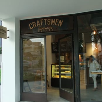 photo of craftsmen specialty coffee singapore singapore