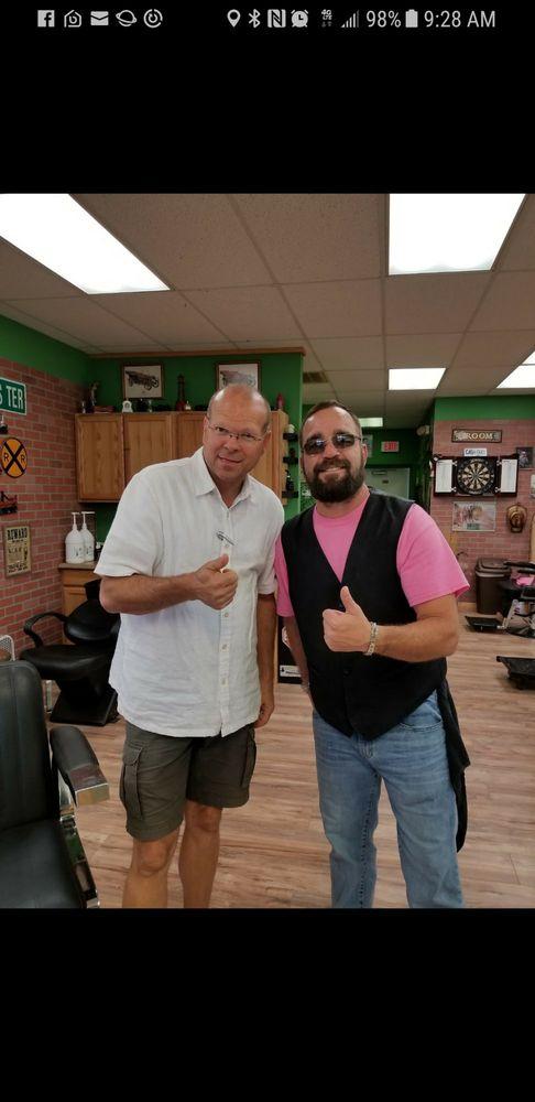 Tim's Barber Room: 481 S Croft Ave, Inverness, FL